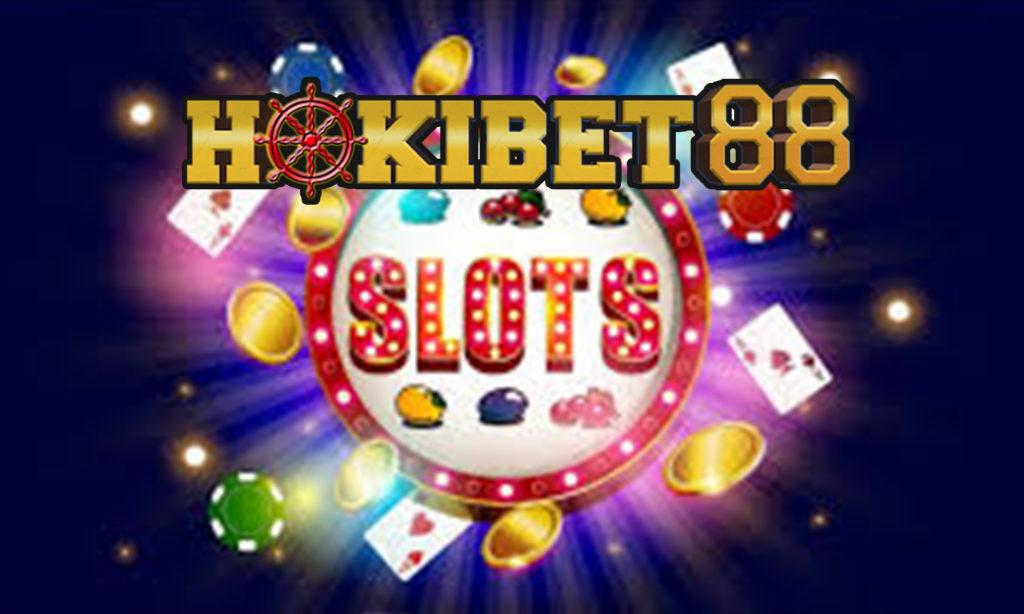 HOKIBET88 SLOT