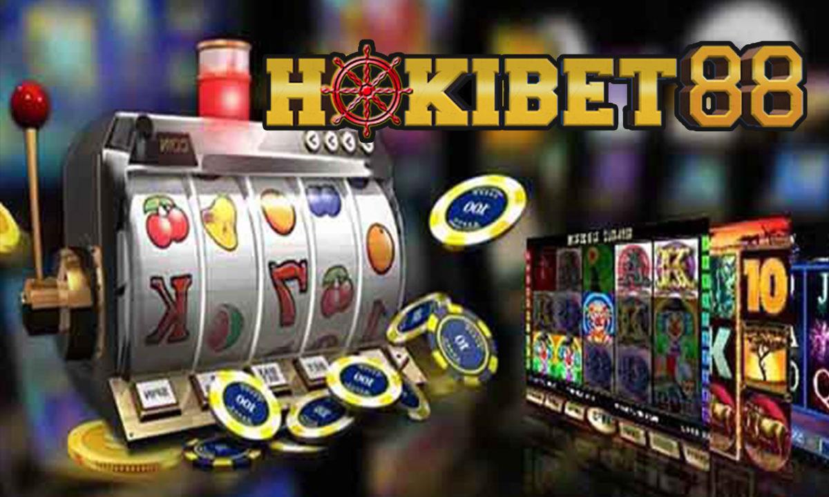 HOKIBET88 SLOT GAMES ONLINE PALING TOKCER BOSS