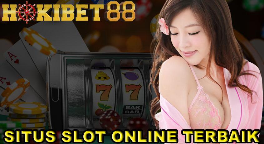 Situs slot online terbaik, permainan judi online paling terpercaya